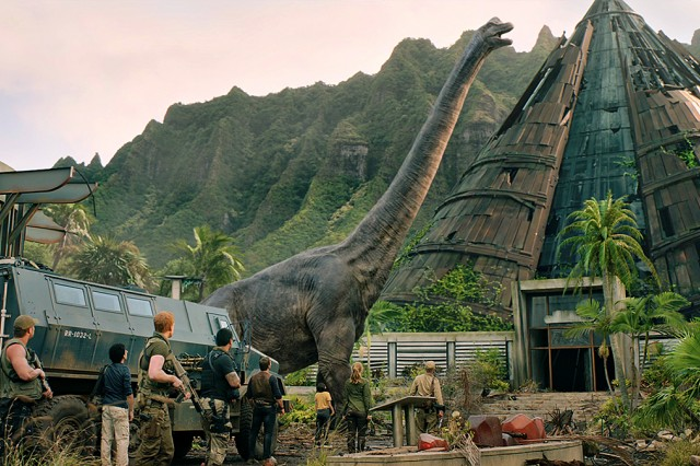 jurassic world feature image steven ray morris story