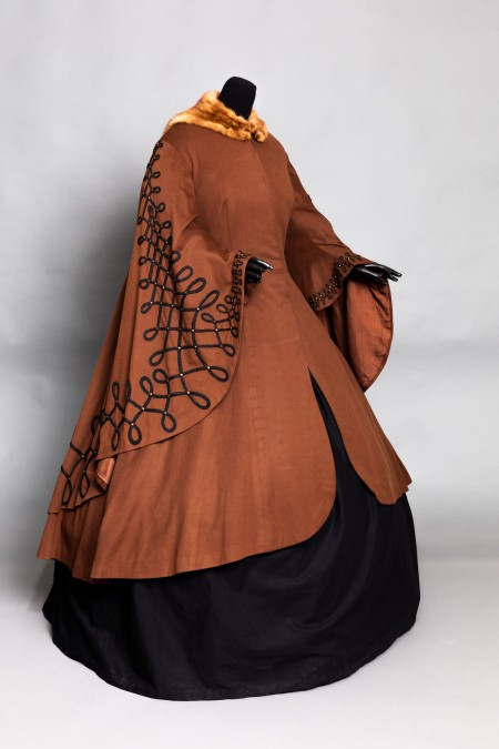 Costume from 1949 Little Women
