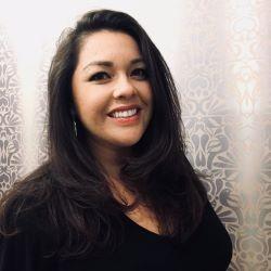 Milena Acosta Headshot