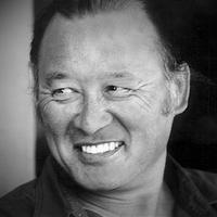 Carl Cheng BW